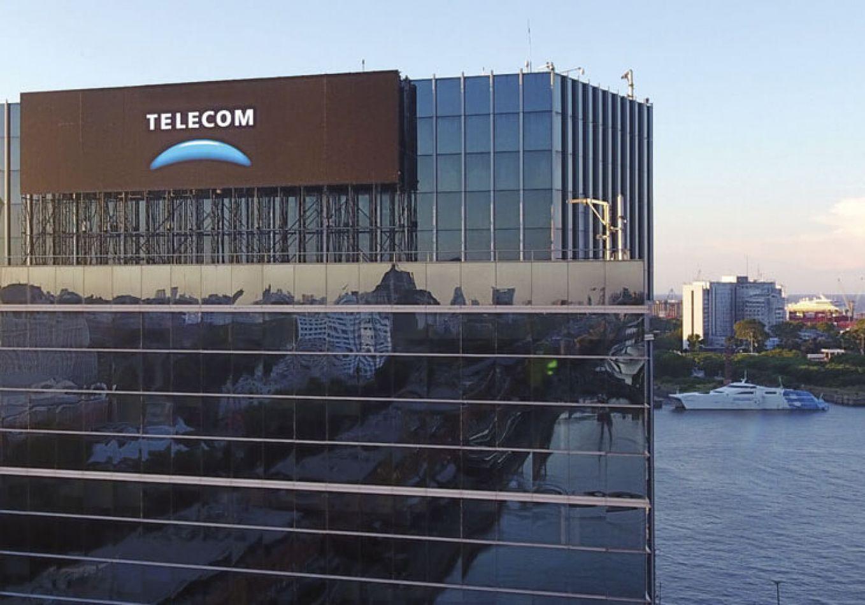 Telecom se encamina a la completa tranformación digital