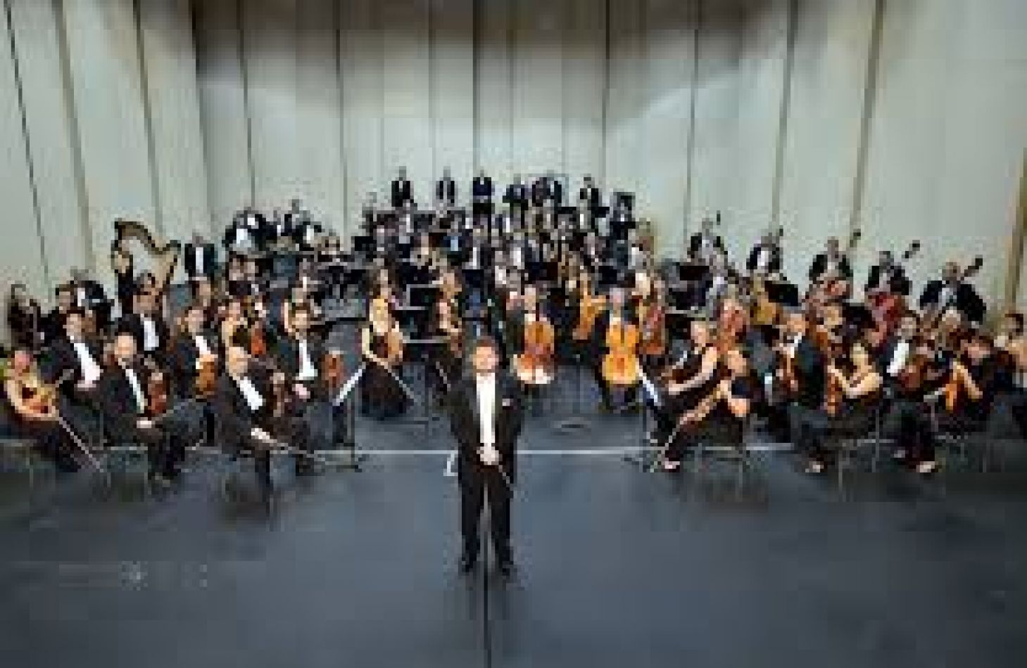 Orquesta sinfónica de Salta