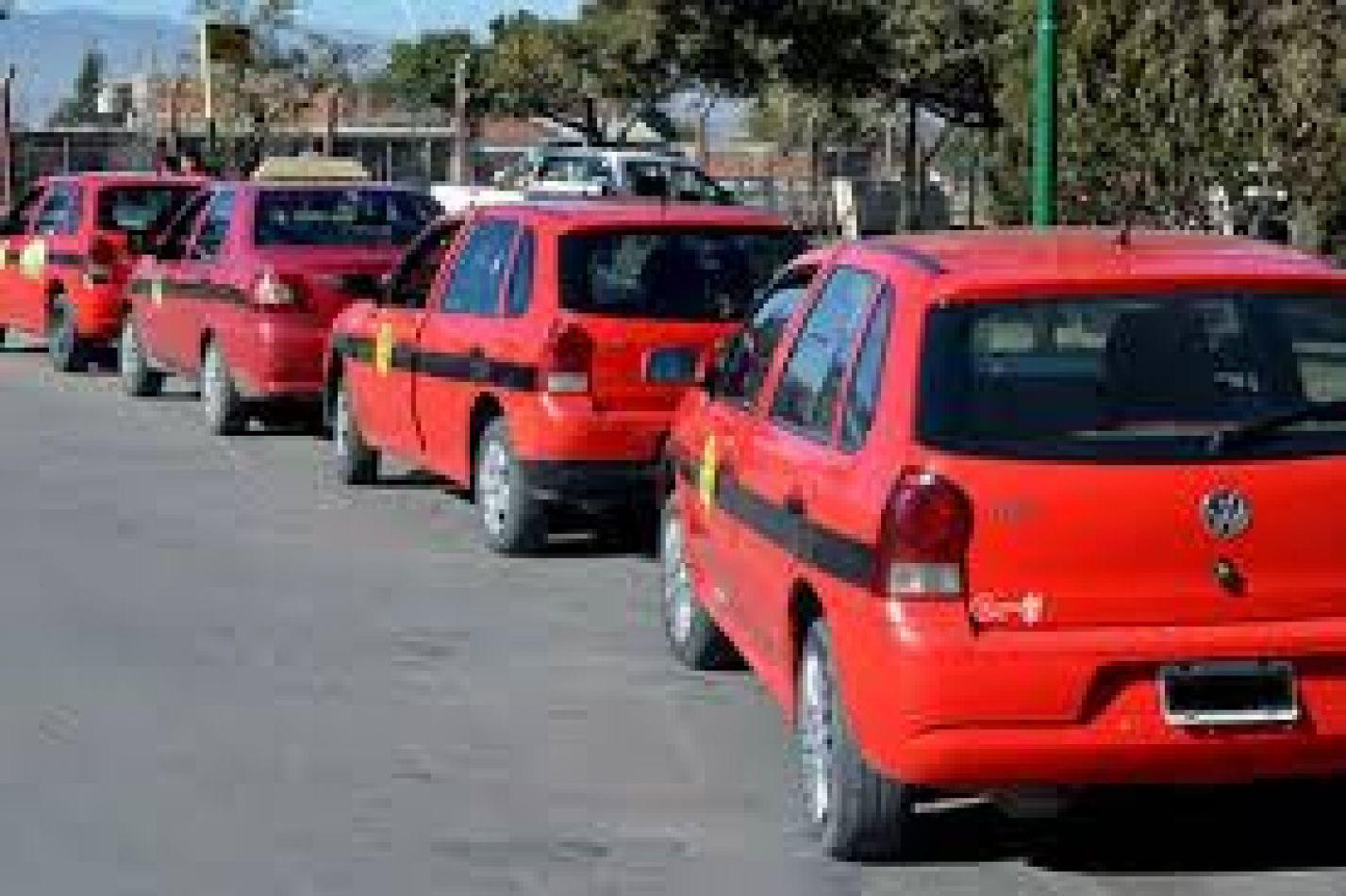 Financiamiento para taxistas y remiseros
