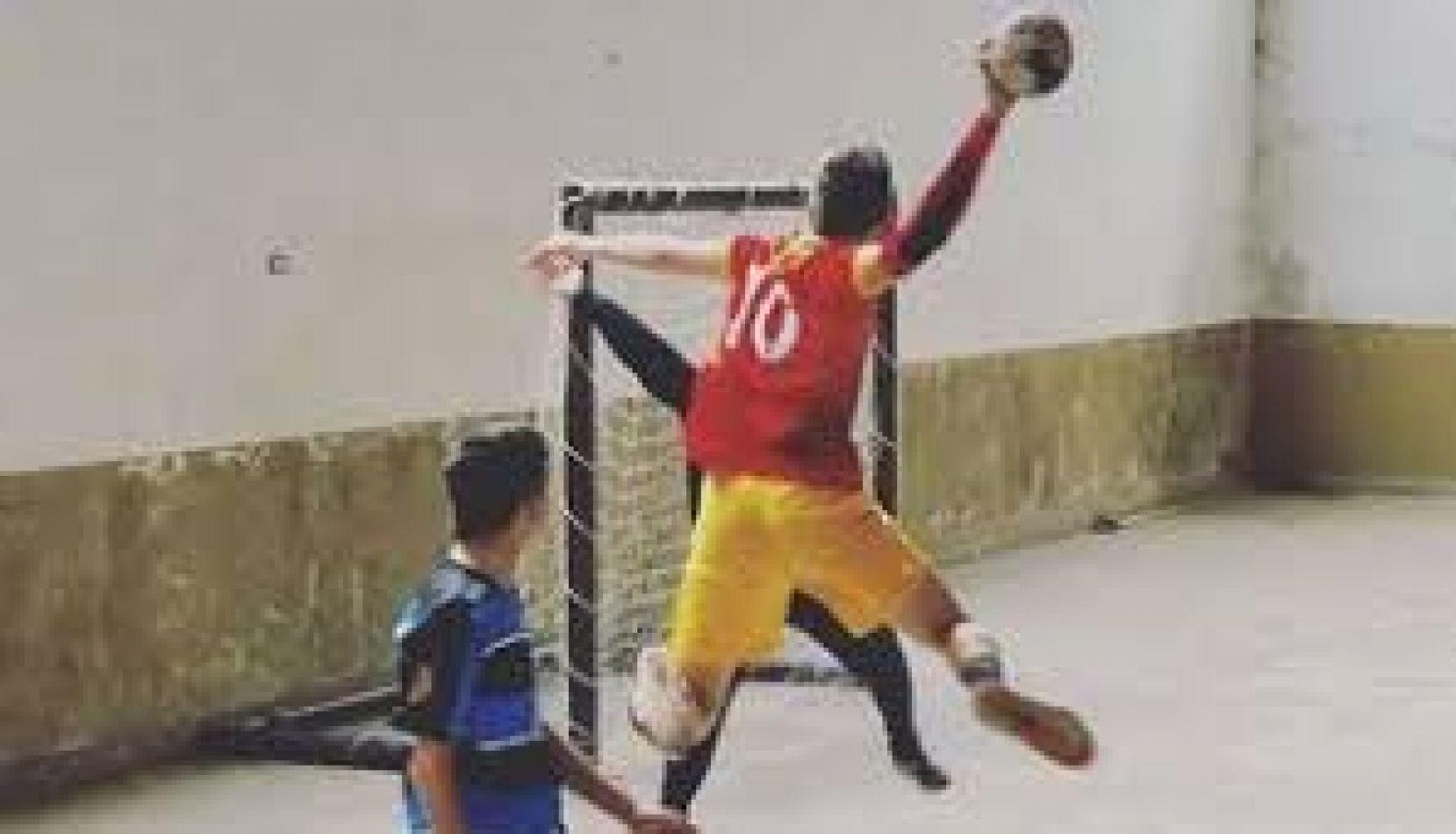 Vuelven el handball y otros deportes