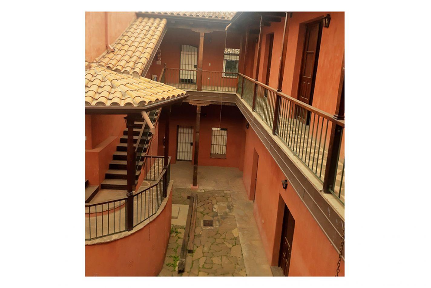 Casa de Leguizamón