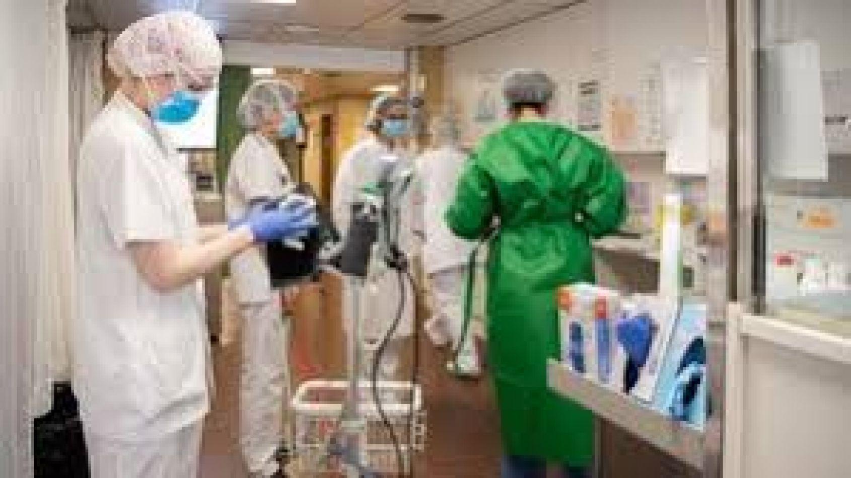 Ya son 533 los casos acumulados de coronavirus en Salta