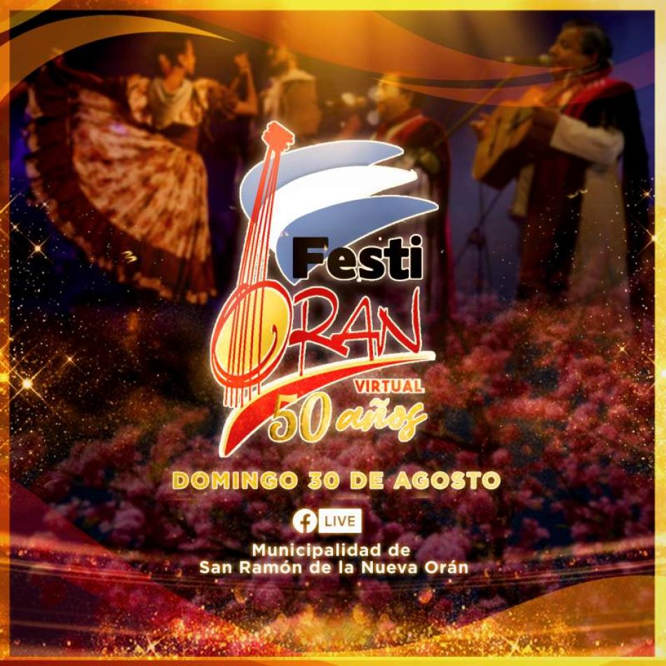 Suspendido el Festi Orán virtual