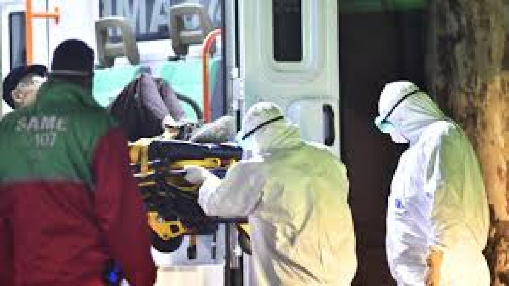 Ya son 736.609 los casos de coronavirus en el país