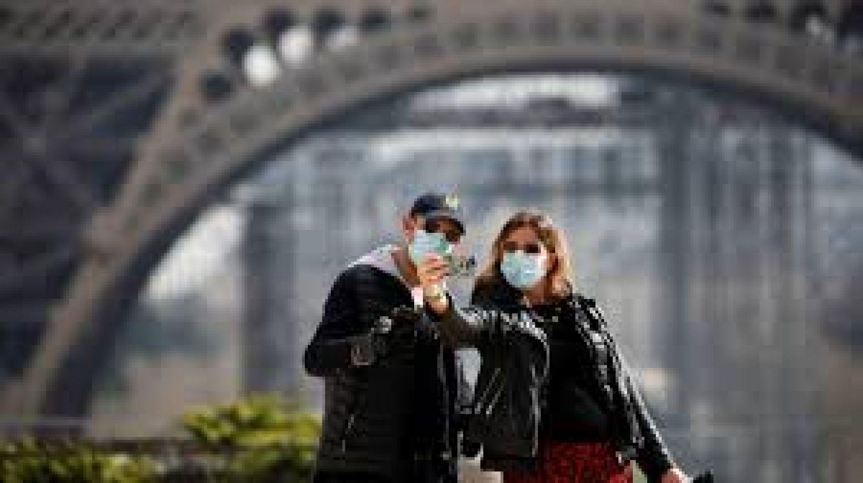 Coronavirus imparable en todo el mundo