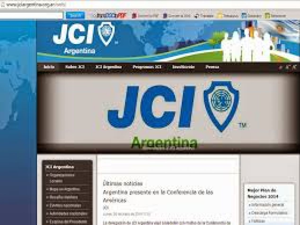 Cámara Junior Internacional