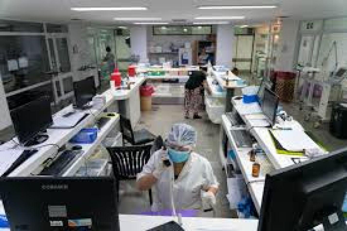 El país superó los 33 mil muertos por coronavirus