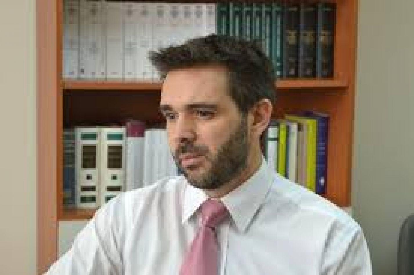El fiscal Miralpeix