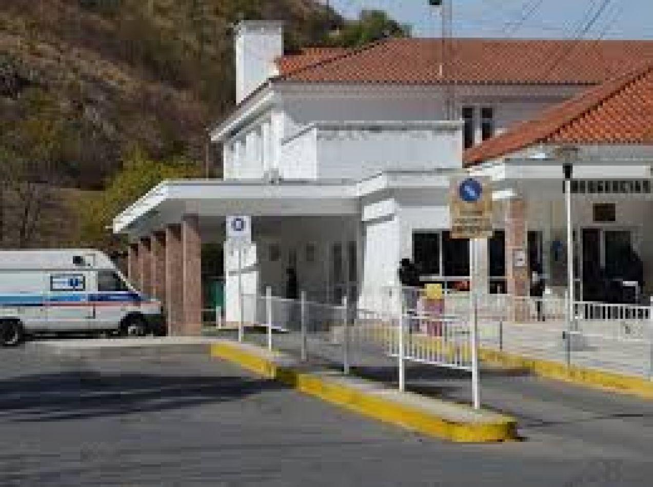 El joven murió en el Hospital San Bernardo