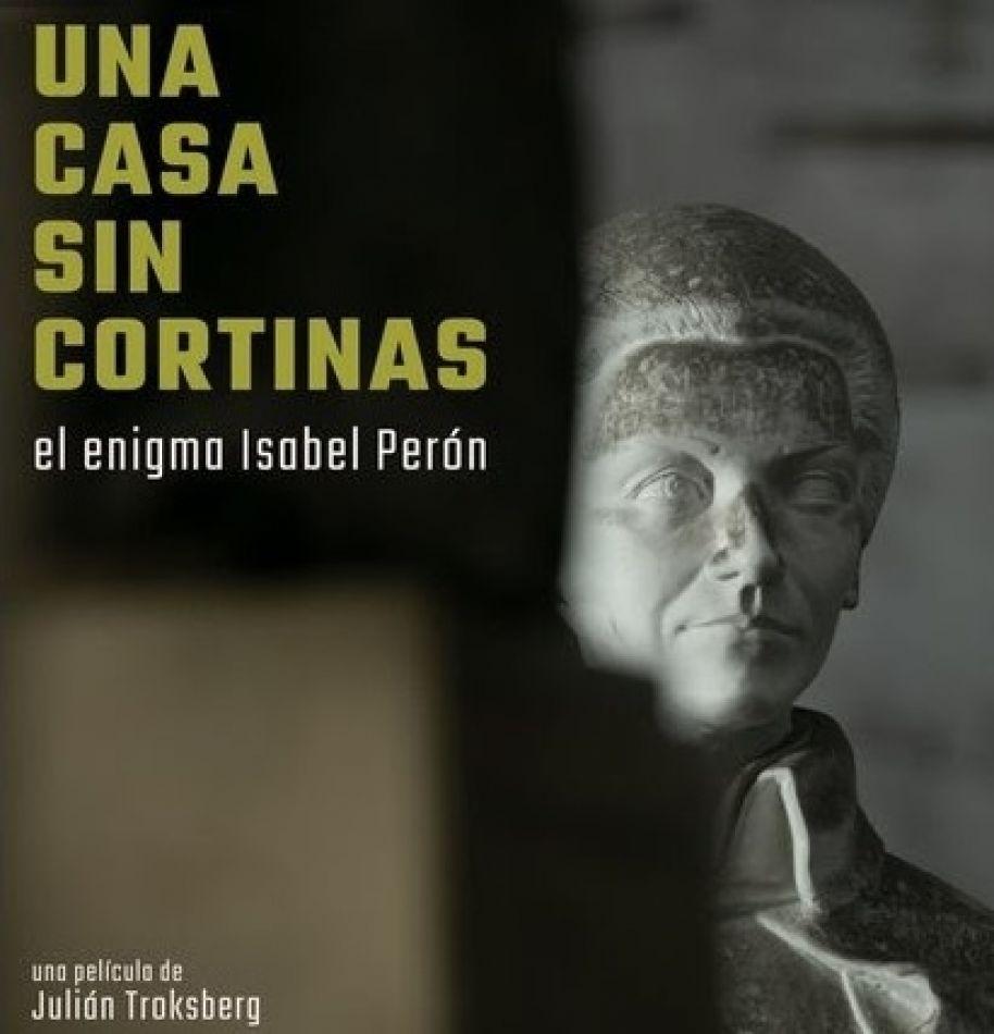 """""""Una casa sin cortinas"""" y """"Fabián canta"""" películas ganadoras del Premio Flow al Cine Argentino"""