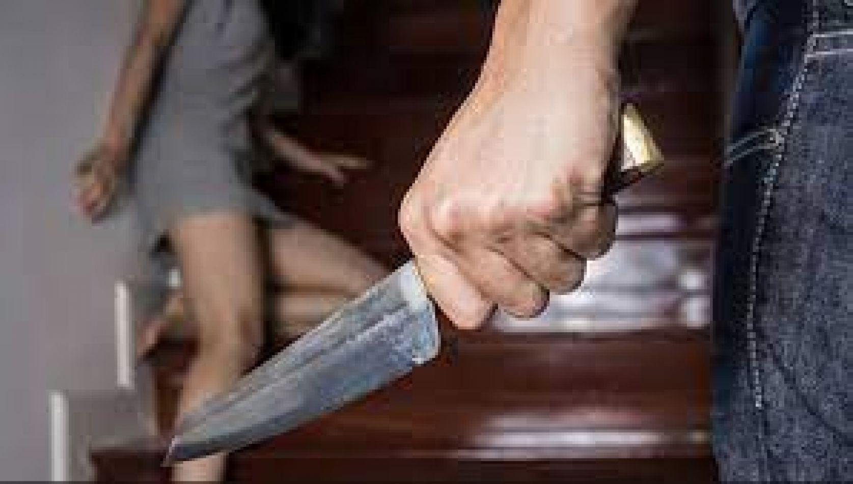 Otro caso de violencia de género en Colonia Santa Rosa