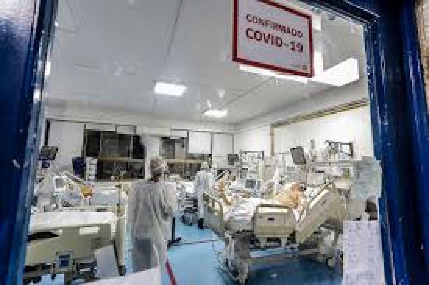 Salta se acerca a los 30 mil contagiados de coronavirus