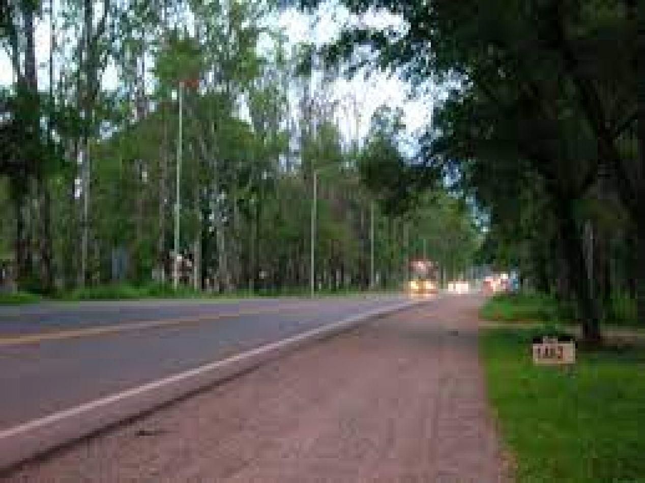 La ruta 9/34 se ampliará a 4 carriles entre Rosario y Yatasto