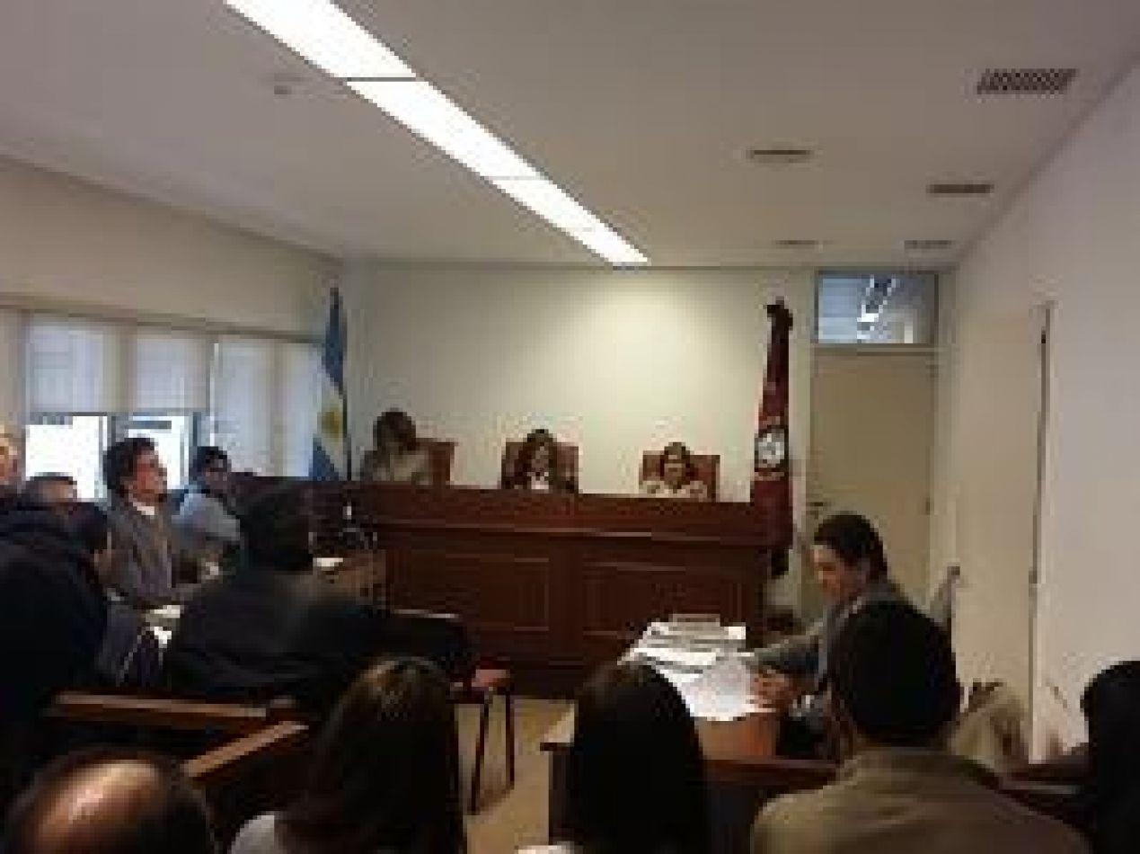 Otra condena por femicidio en Salta