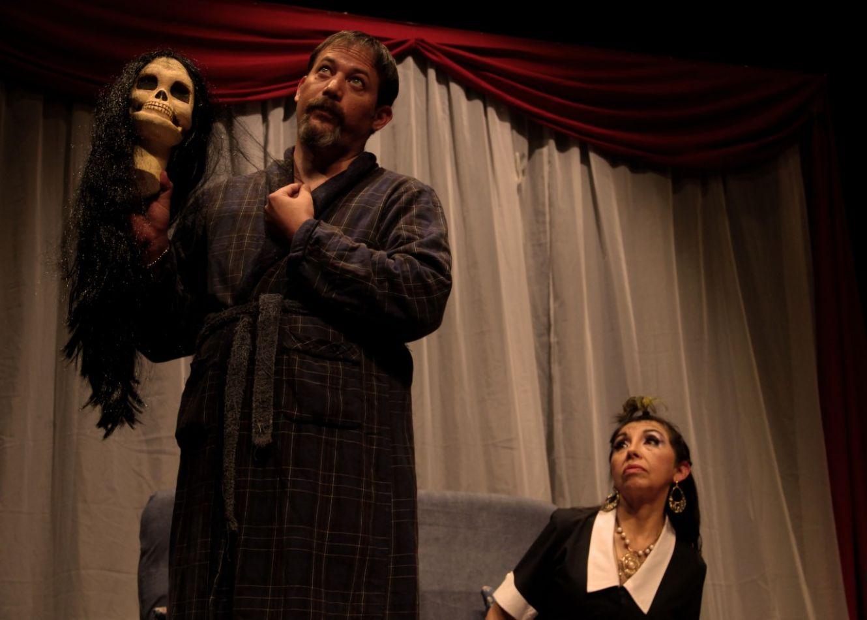 Teatro en Salta y Gral. Güemes