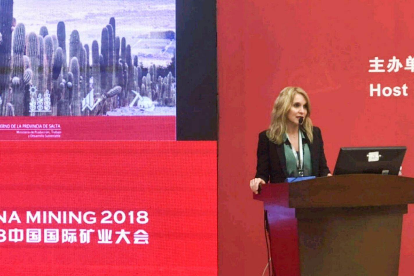 China Minning 2018
