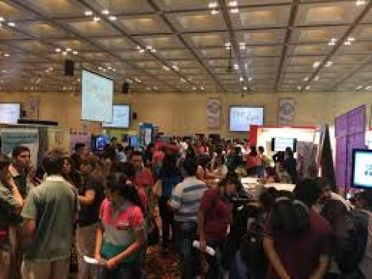 El centro de Convenciones albergará a la Expo Joven