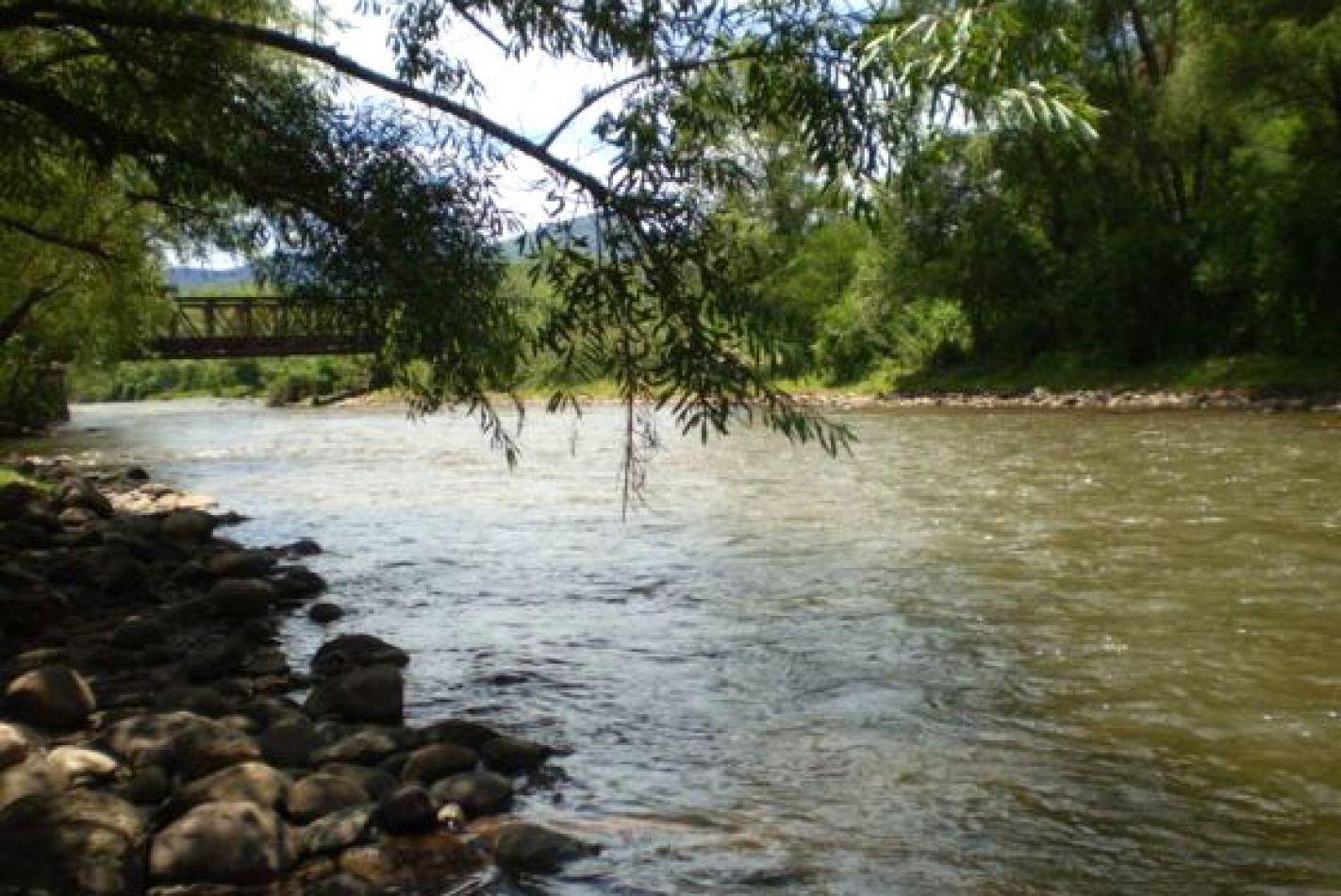 Río Juramento