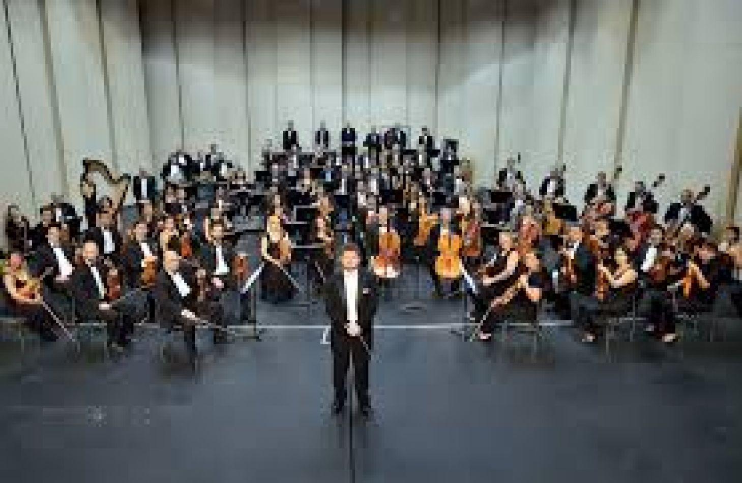 La Orquesta Sinfónica actúa el jueves 13