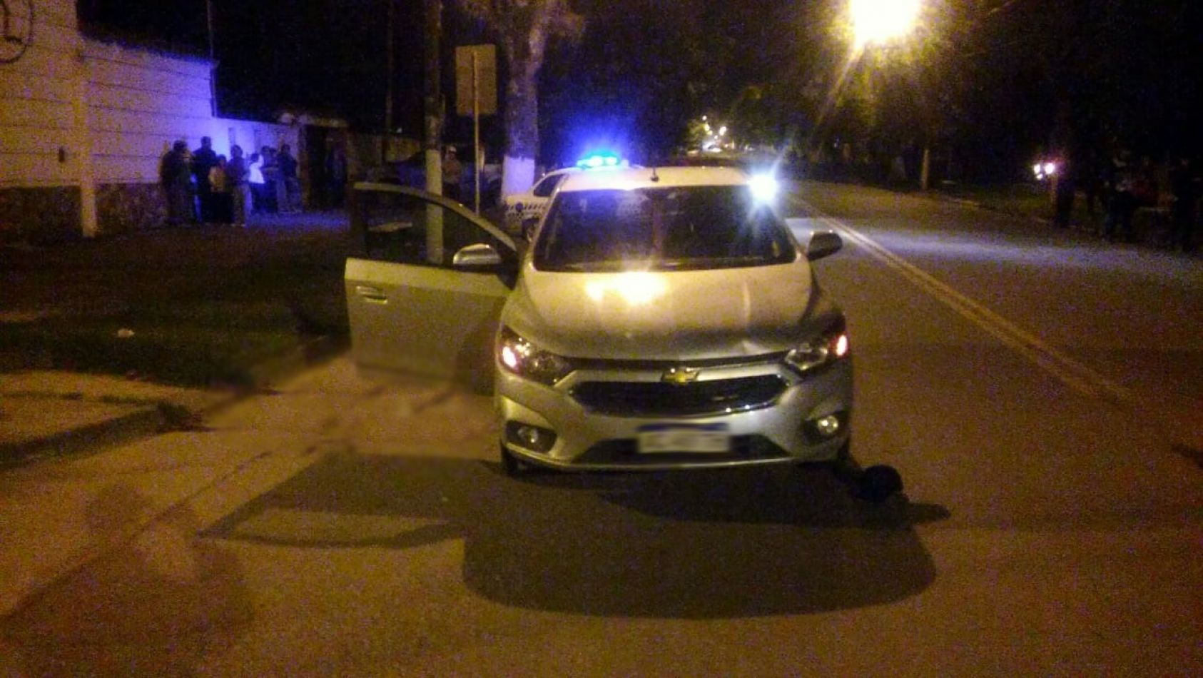 Peaton muere en Quijano