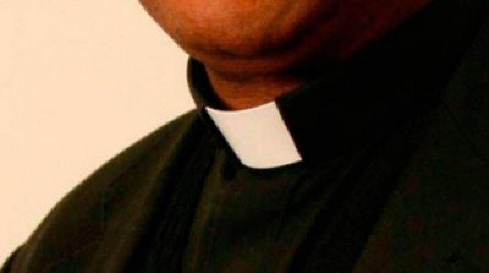 Otro caso que salpica a la jerarquía eclesiástica