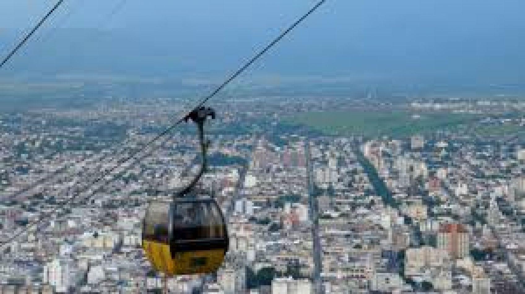La ciudad de Salta