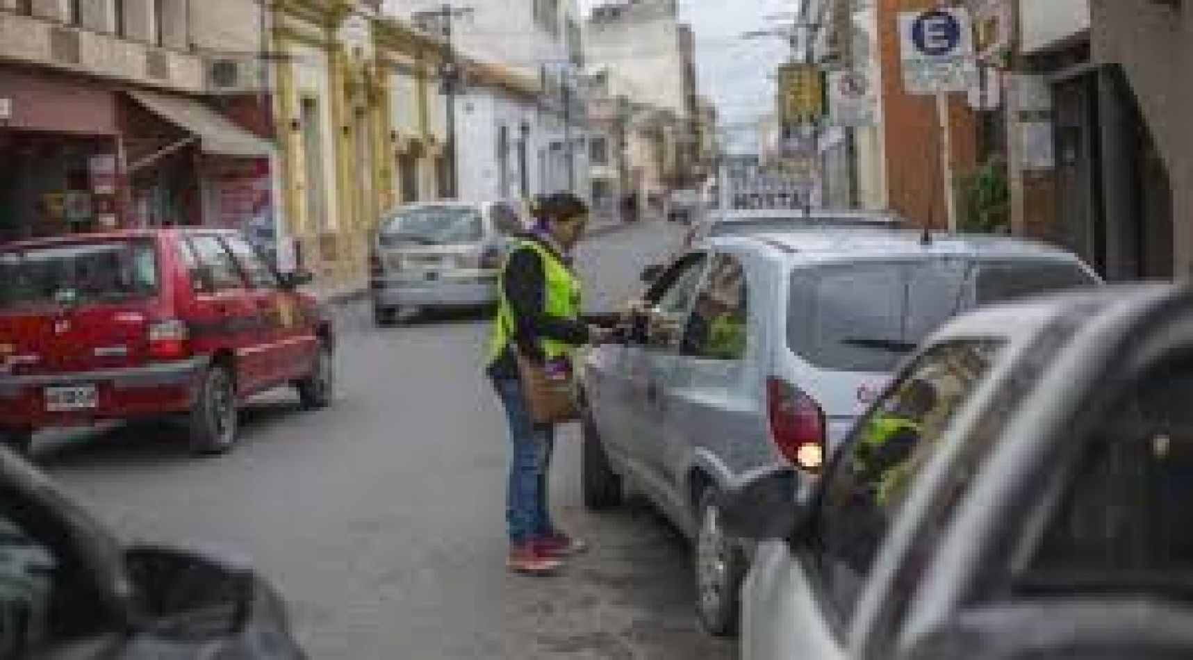 Aumentará el estacionamiento medido