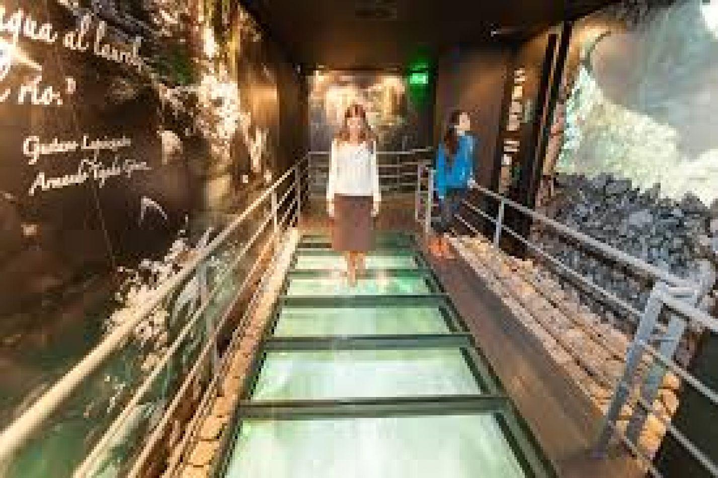 Museo de la Vid y el vino en Cafayate