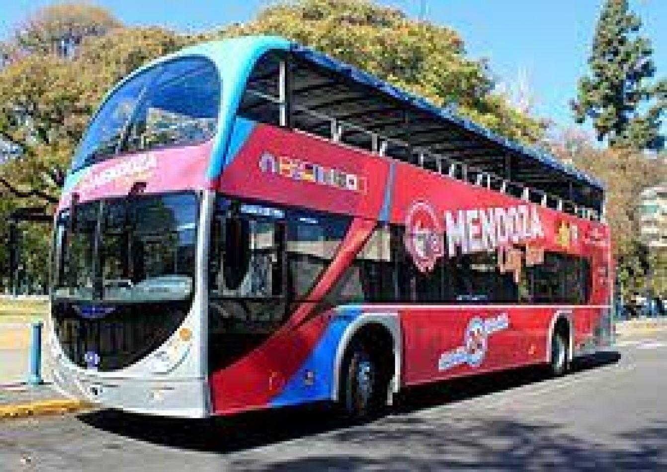 Se dilata la decisión sobre ingreso de buses al centro