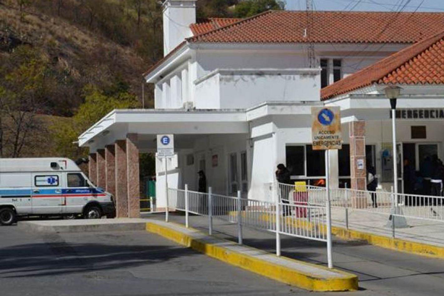 Guardias en hospitales